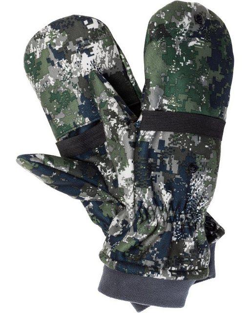 Parforce Fleece-Handschuhe Tecl-Wood® | Accessoires > Handschuhe > Fleecehandschuhe | Parforce