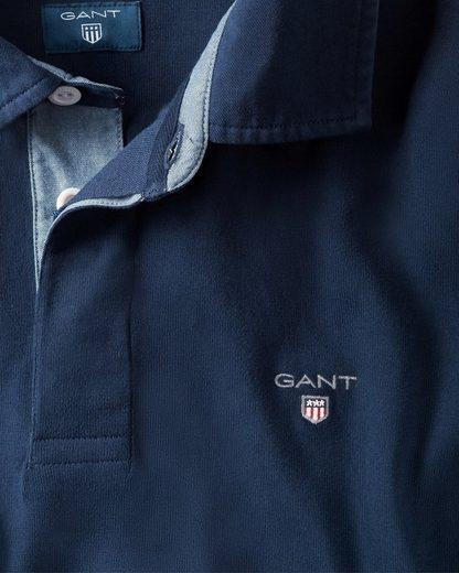 Rugby polo Gant Gant Rugby Gant Rugby polo E6Onn8qP