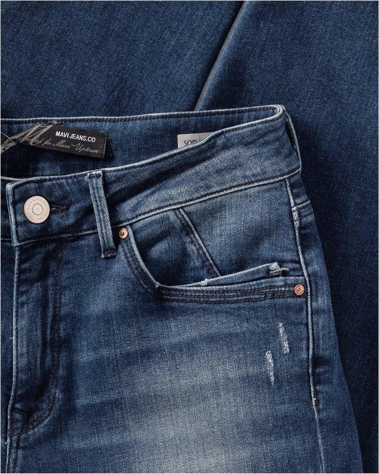 Mavi Uptown Jeans Sophie