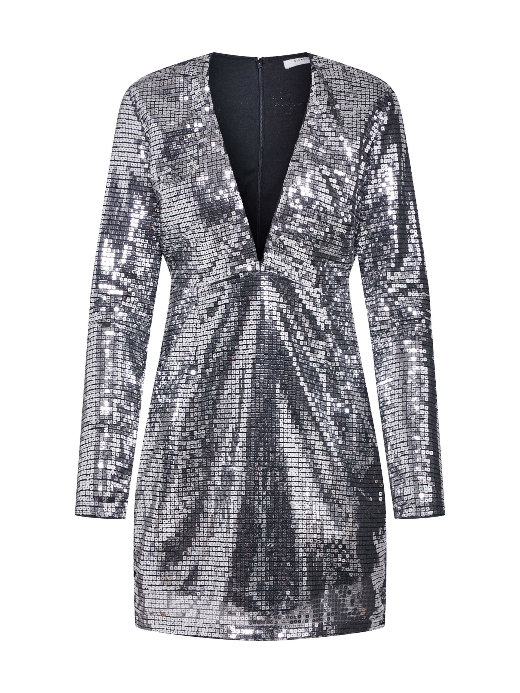 Glamorous Abendkleid »LADIES DRESS« Pailletten  | 05057576152546