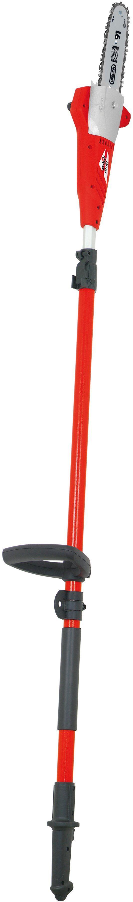 GRIZZLY Hochentaster »EKS 710 T«, 19,5 cm Schwertlänge