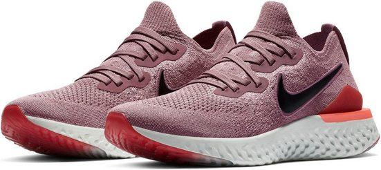Nike »Wmns Epic React Flyknit 2« Laufschuh