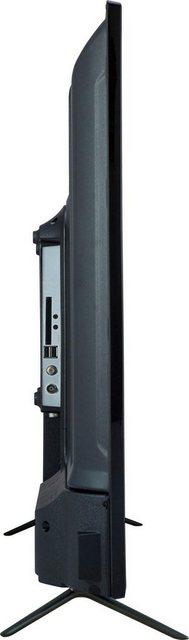Jay-Tech GR0DD-NS43 LED-Fernseher (108 cm/43 Zoll, 4K Ultra HD)