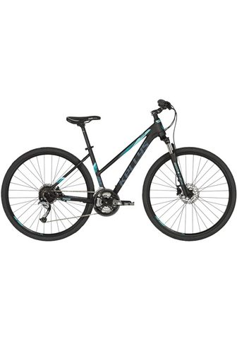 KELLYS Велосипед »Pheebe 10« 27 G...