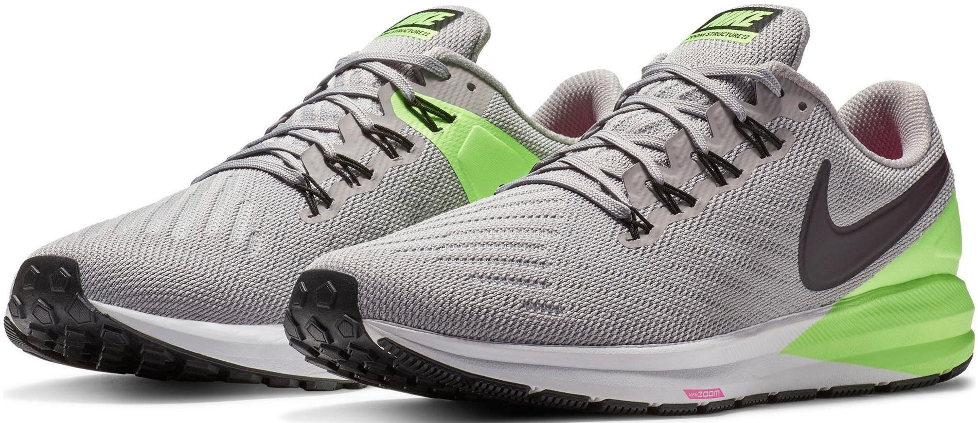 Nike »Air Zoom Structure 22« Laufschuh kaufen | OTTO