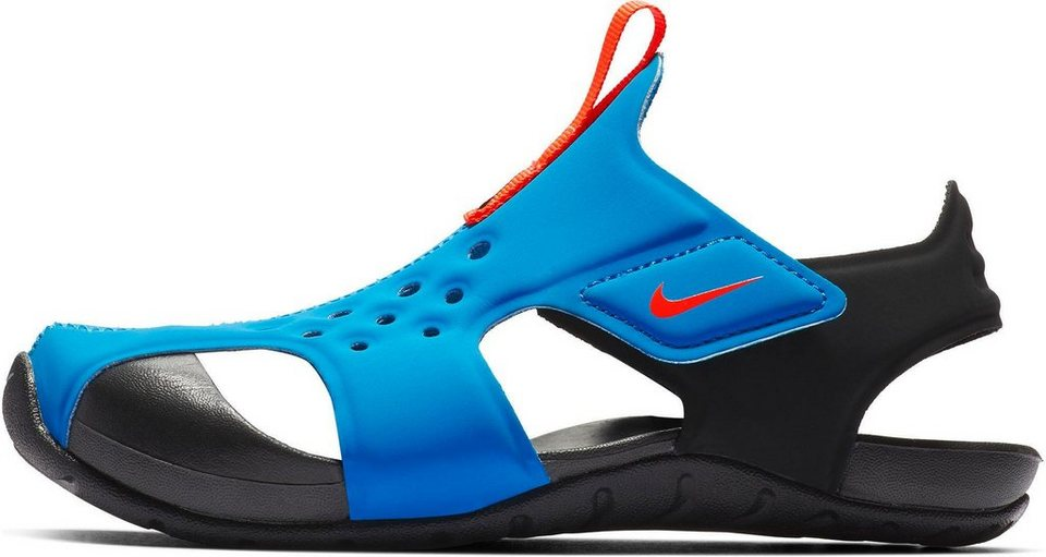 673119c5e9b911 Nike »Sunray Protect 2 (ps td)« Badesandale kaufen