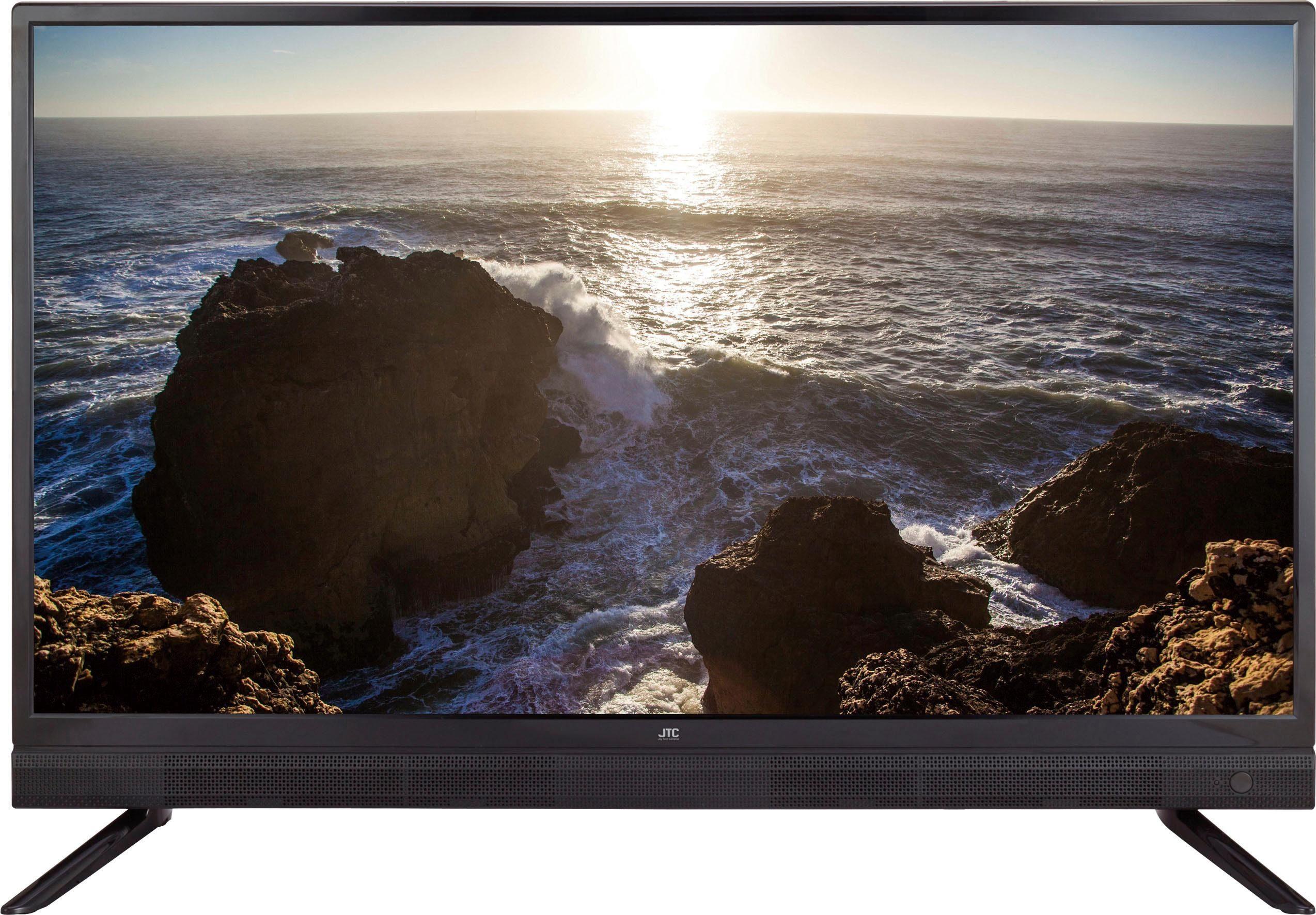 Jay-Tech GQ05D-NSS32 LED-Fernseher (80 cm/32 Zoll, HD)