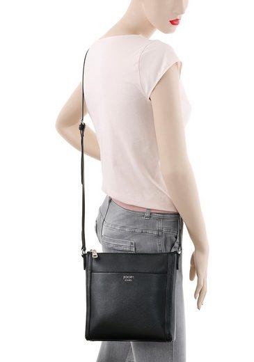 Mit Umhängetasche Sicile« druck Jeans Joop Schickem »ruvida Label IRzqzx