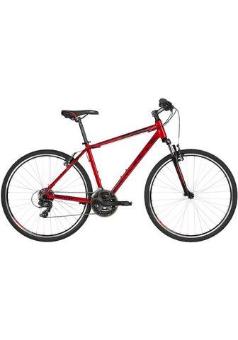 Велосипед »Cliff 10« 21 Ga...