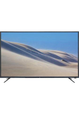 JAY-TECH GR0DD-NS43 LED-Fernseher (108 cm / (43...