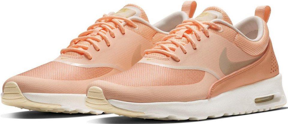 low priced 73761 6f640 Nike Sportswear »Air Max Thea« Sneaker, Atmungsaktives Oberm