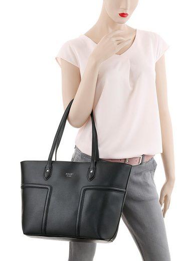 Shopper Joop Mit »ruvida Goldfarbenen Details Jeans Lara« UvfvnxFqR5