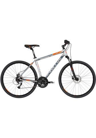 Велосипед »Cliff 90« 24 Ga...