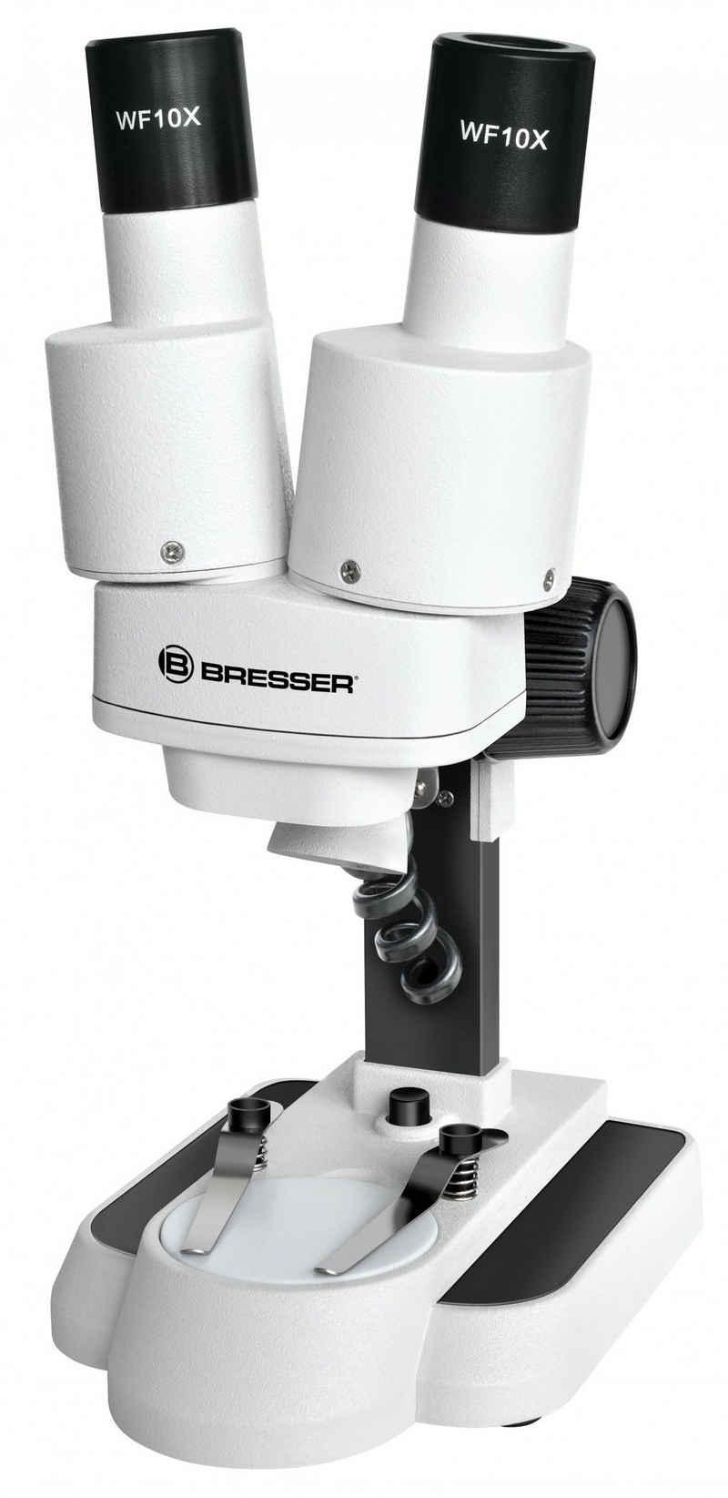 BRESSER junior Mikroskop »JUNIOR 20x Auflicht Mikroskop«