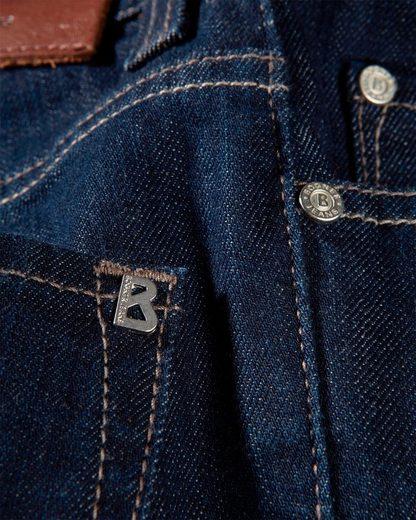 5 Bogner Leo jeans pocket Jeans 64wpqR45