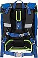 DerDieDas® Schulrucksack »ErgoFlex Vario - High Speed« (Set), Bild 3