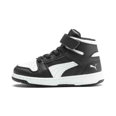 PUMA »Rebound Lay-Up SL V Baby Sneaker« Sneaker