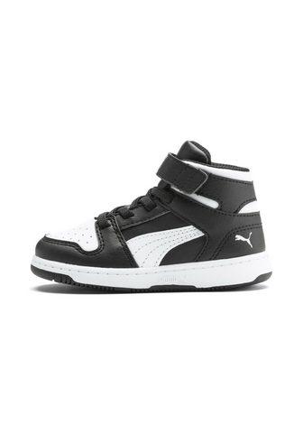 PUMA »Rebound Lay-Up SL V Baby Sneaker« Sne...