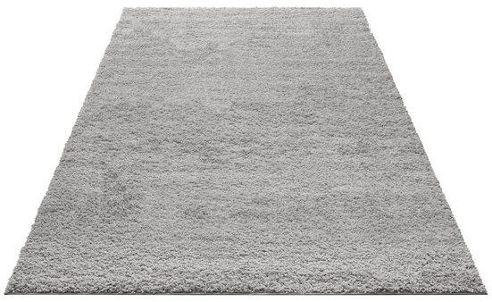 Hochflor-Teppich »Bodrum«, my home, rechteckig, Höhe 30 mm, weicher Flor