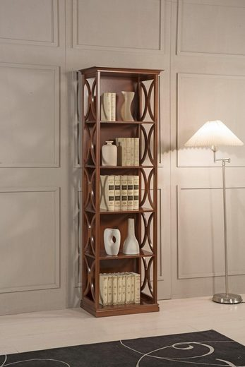 Tarocco Vaccari Group Bücherregal »MODIGLIANI 2912«, Höhe 191 cm