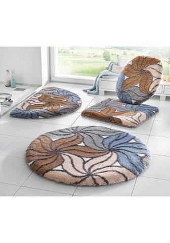 KLEINE WOLKE Небольшой Wolke коврик для ванной