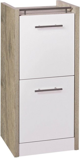 Badezimmer Sets - Schildmeyer Badmöbel Set »Triant«, (Set, 4 tlg)  - Onlineshop OTTO