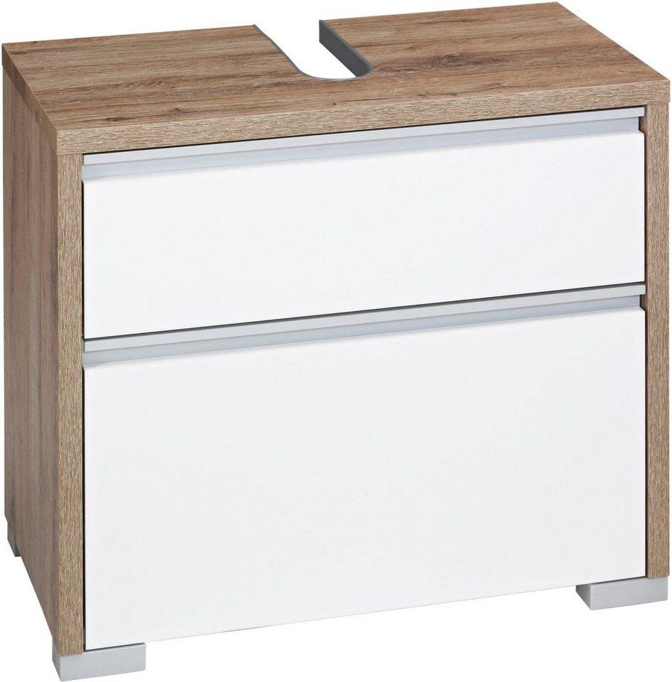 Schildmeyer Waschbeckenunterschrank »Bello« Breite 20 cm online kaufen    OTTO