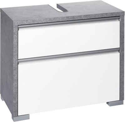Schildmeyer Waschbeckenunterschrank »Bello« Breite 67 cm