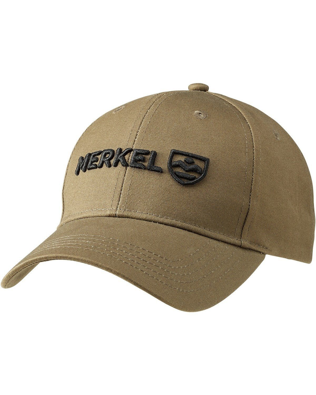 Merkel Gear Cap Solid oliv