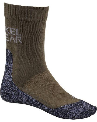 Merkel Gear Merino Socks short