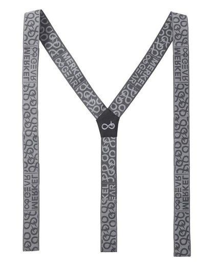 Merkel Gear Suspenders