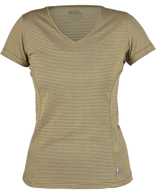 Fjällräven Damen T-Shirt Abisko Cool