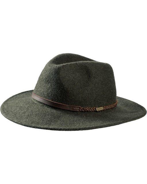 Barbour Filzhut Tack   Accessoires > Hüte > Filzhüte   Barbour