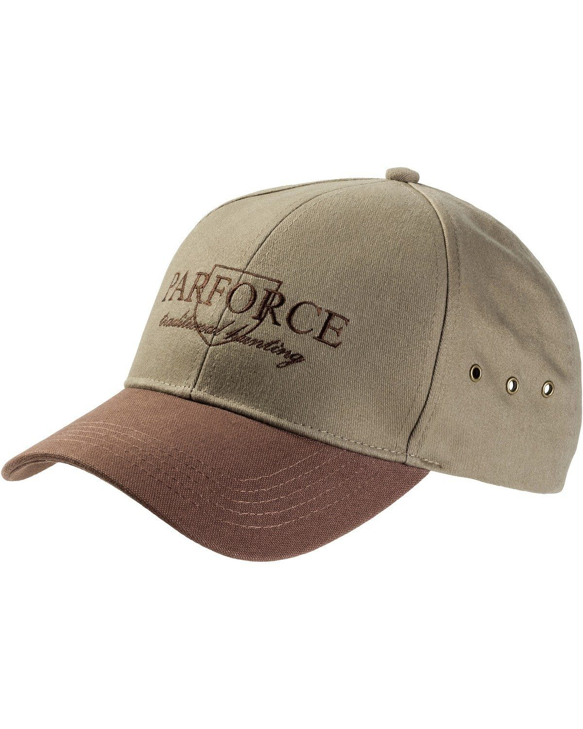Parforce Traditional Hunting Jagd-Cap