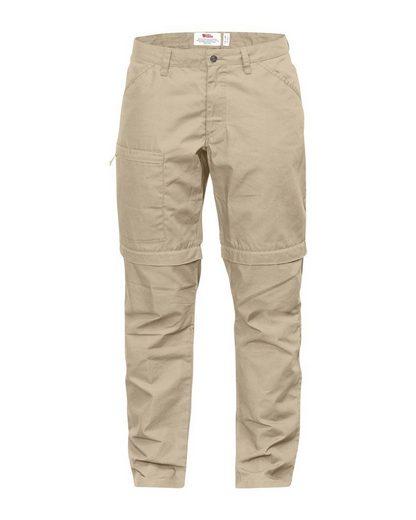 Fjällräven High Coast Zip-Off Trousers W