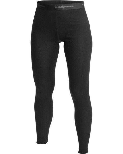Woolpower Damen Unterhose Lite Long Johns Woman | Unterwäsche & Reizwäsche > Panties | Woolpower
