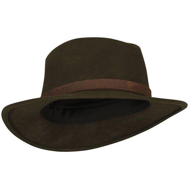 Deerhunter Hut Adventurer   Accessoires > Hüte > Sonstige Hüte   Deerhunter