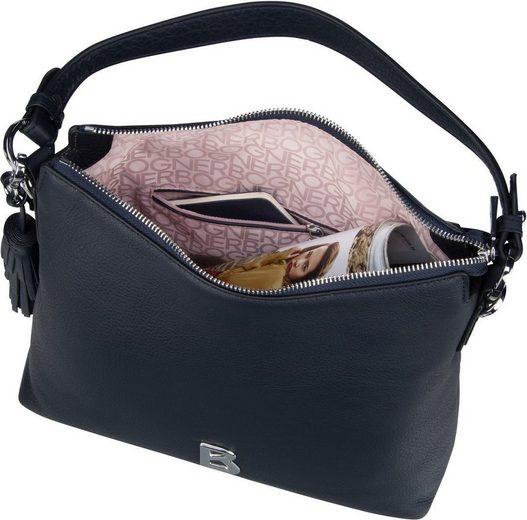 Bogner Marie Mvz« Hobo Handtasche »ladis WW7xBr