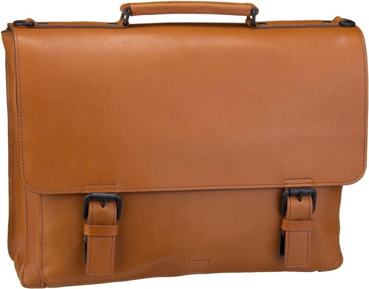 Jost Aktentasche »Futura 8664 Businesstasche« | Taschen > Businesstaschen | Braun | Jost