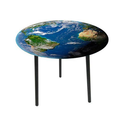 HTI-Line Beistelltisch »Erde«
