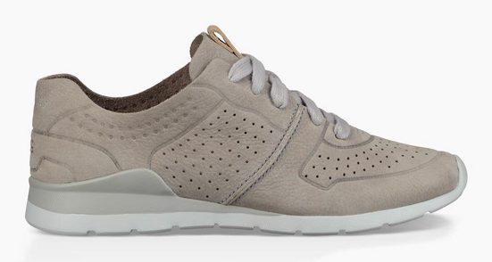 UGG »Tye« Sneaker mit feiner Perforation