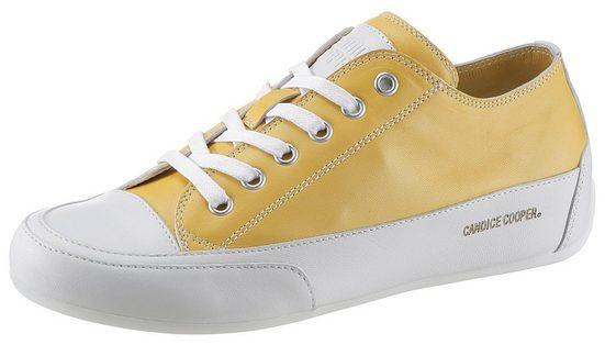 Candice Cooper »Rock« Sneaker in trendiger Farbkombi