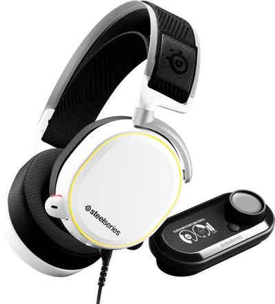 SteelSeries »Arctis Pro + GameDAC White« Gaming-Headset
