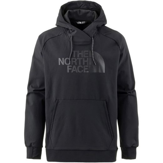 North Black Funktionsshirt o« Face The »techn 4AL3jRq5