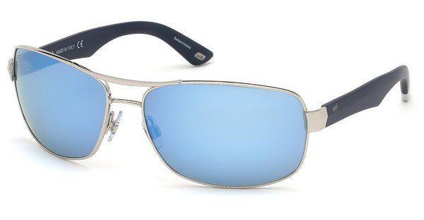 Web Eyewear Herren Sonnenbrille »WE0240«