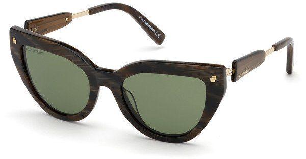 Dsquared2 Damen Sonnenbrille »DQ0308«