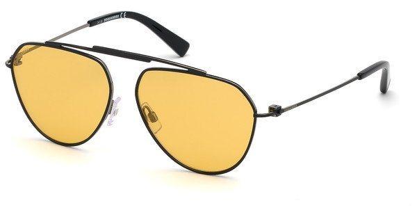 Herren Dsquared2 Herren Sonnenbrille DQ0310  | 00889214003126