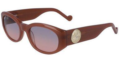 Liu Jo Damen Sonnenbrille »LJ716S«