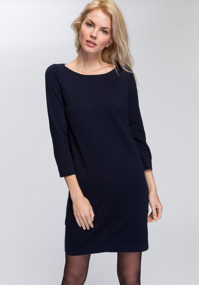 Tommy Hilfiger Kleid »IVY BOAT-NK DRESS« kaufen   OTTO ba5f92f4ec