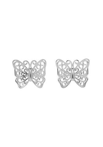 VIVANCE Pora auskarai »Schmetterlinge«